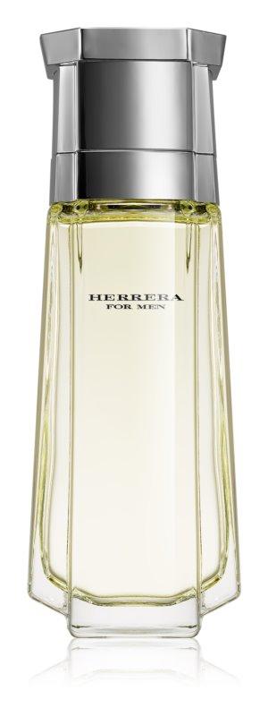 Carolina Herrera Herrera For Men eau de toilette pour homme 100 ml