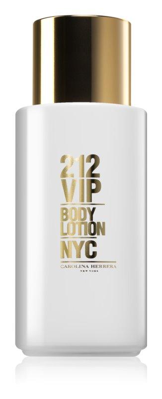 Carolina Herrera 212 VIP Body Lotion for Women 200 ml