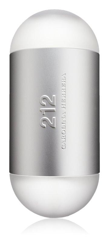 Carolina Herrera 212 NYC Eau de Toilette for Women 100 ml