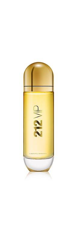 Carolina Herrera 212 VIP Eau de Parfum Damen 125 ml