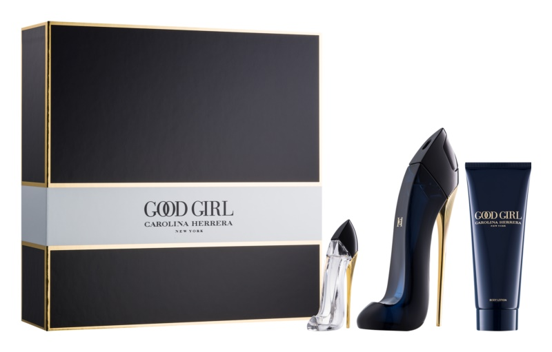 Carolina Herrera Good Girl set cadou III.