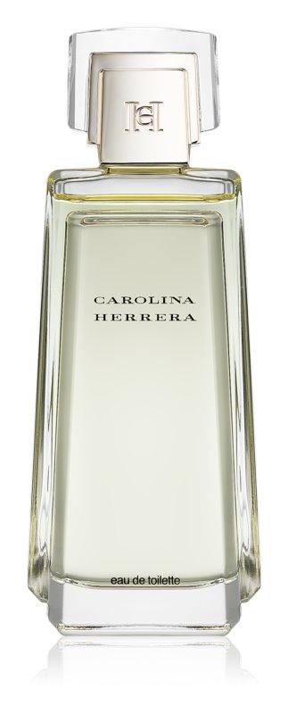 Carolina Herrera Carolina Herrera eau de toilette pentru femei 100 ml