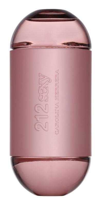 Carolina Herrera 212 Sexy Eau de Parfum para mulheres 100 ml