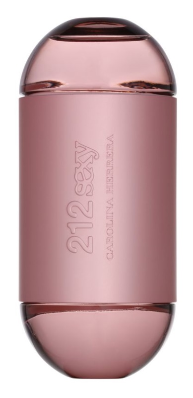 Carolina Herrera 212 Sexy Eau de Parfum voor Vrouwen  100 ml