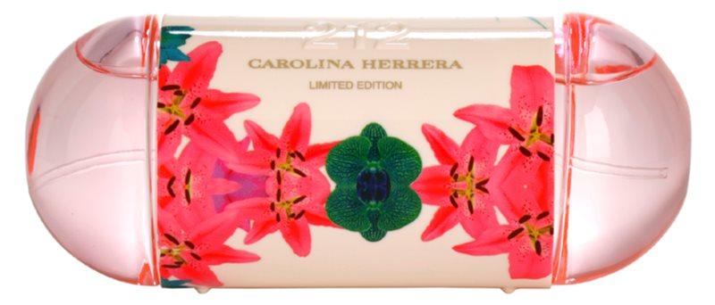 Carolina Herrera 212 Surf toaletná voda pre ženy 60 ml