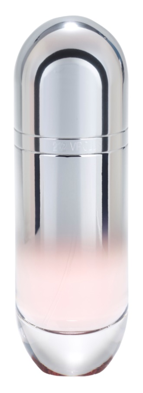 Carolina Herrera 212 VIP Club Edition Eau de Toilette für Damen 80 ml limitierte Edition