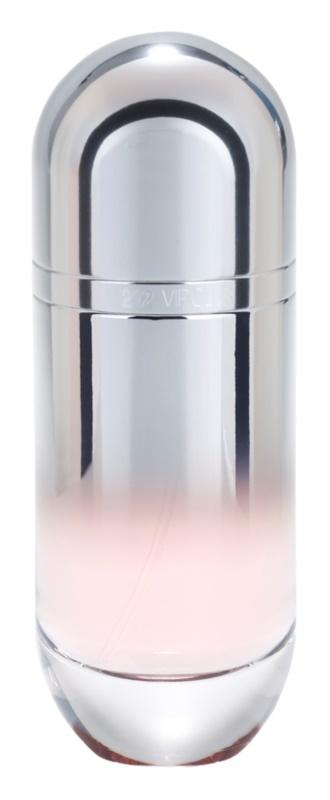 Carolina Herrera 212 VIP Club Edition eau de toilette para mulheres 80 ml edição limitada