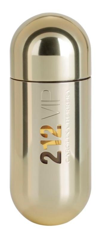 Carolina Herrera 212 VIP eau de parfum pentru femei 80 ml
