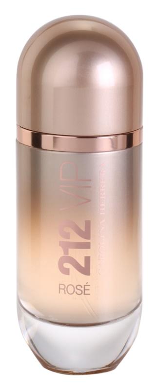 Carolina Herrera 212 VIP Rosé Eau de Parfum für Damen 80 ml