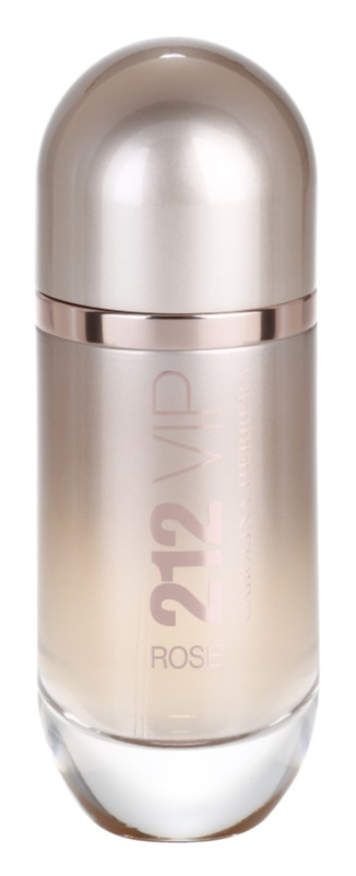 Carolina Herrera 212 VIP Rosé Parfumovaná voda tester pre ženy 80 ml