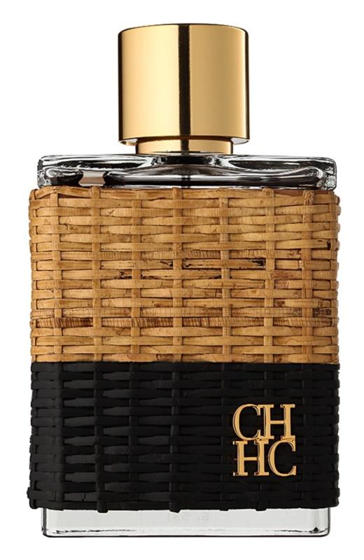 Carolina Herrera CH Men Central Park Limited Edition Eau de Toilette for Men 100 ml Limited Edition