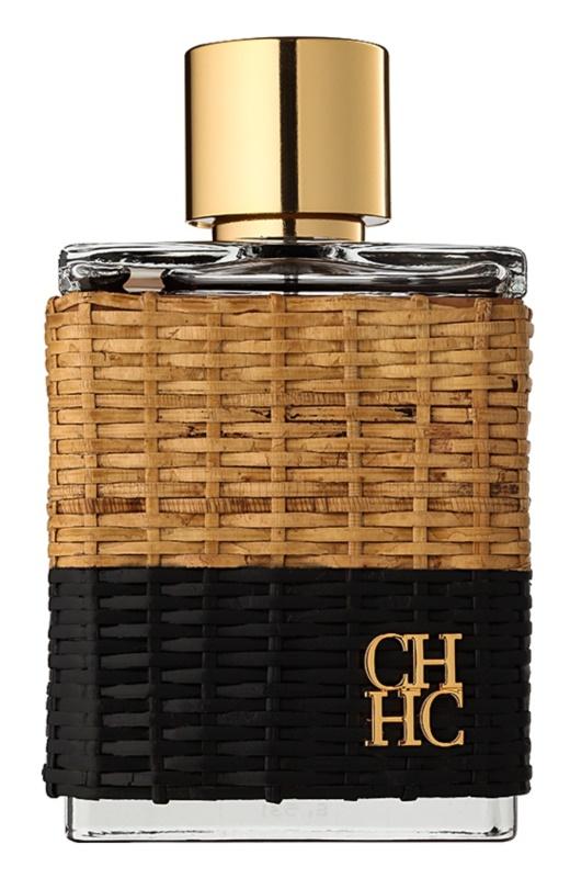 Carolina Herrera CH Men Central Park Limited Edition Eau de Toilette für Herren 100 ml limitierte Edition