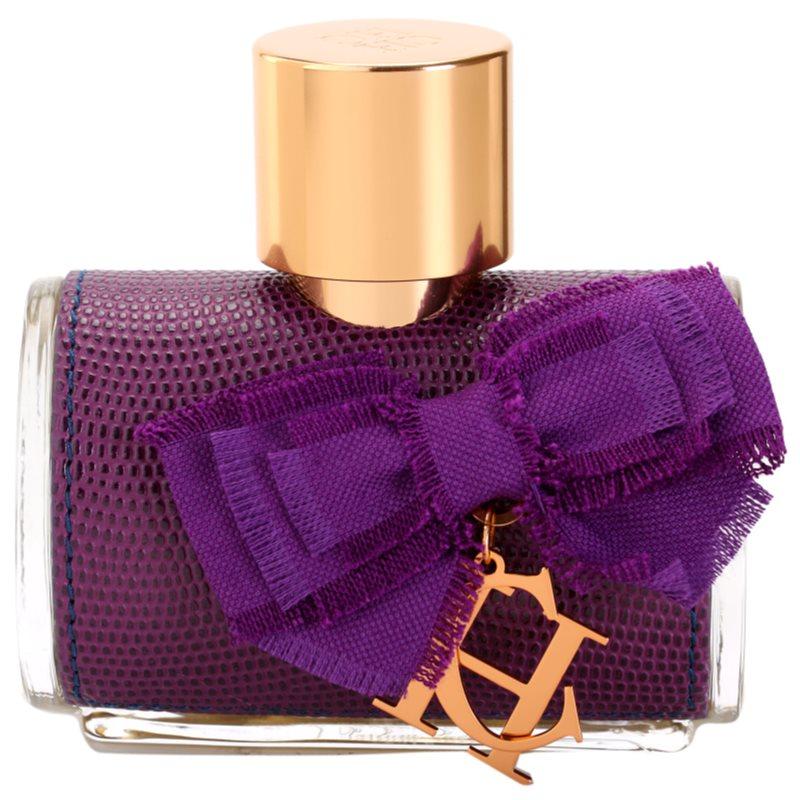 Carolina Herrera CH Eau de Parfum Sublime Eau de Parfum for Women 80 ml