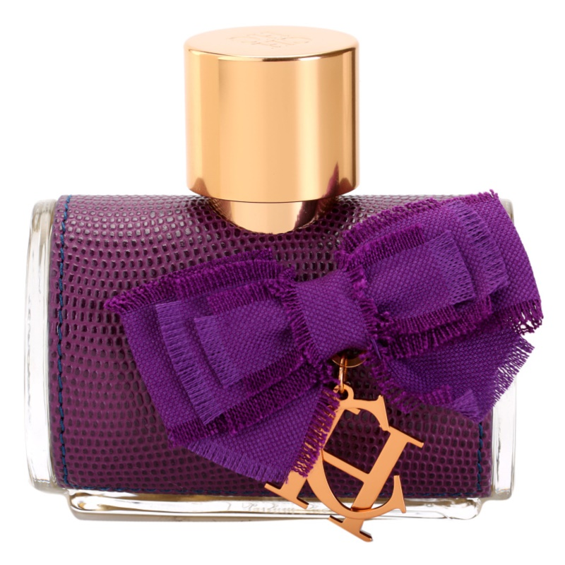 Carolina Herrera CH Eau de Parfum Sublime Eau de Parfum für Damen 80 ml