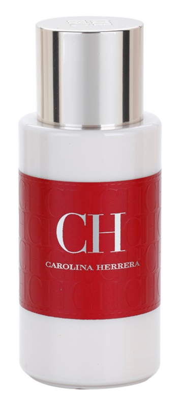 Carolina Herrera CH Body Lotion for Women 200 ml