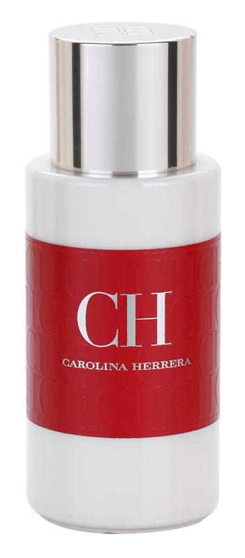Carolina Herrera CH lapte de corp pentru femei 200 ml