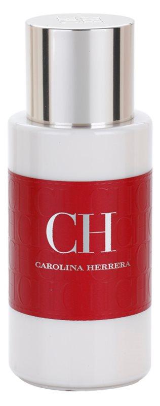 Carolina Herrera CH telové mlieko pre ženy 200 ml