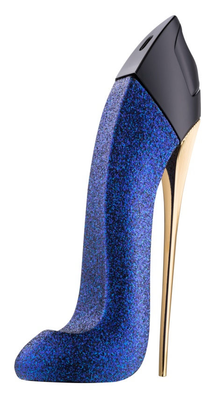 Carolina Herrera Good Girl Glitter Collector Edition parfumovaná voda pre ženy 80 ml limitovaná edícia