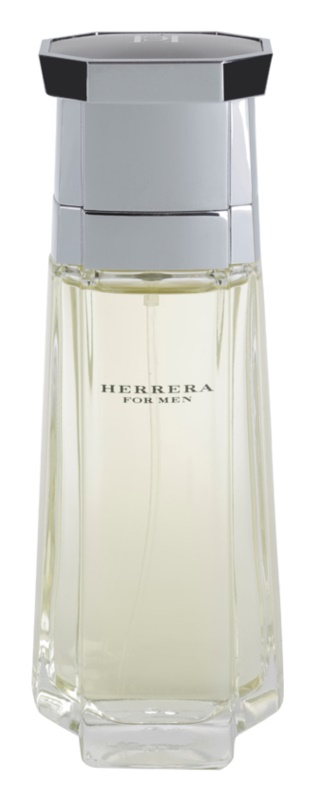 Carolina Herrera Herrera For Men Eau de Toilette for Men 100 ml