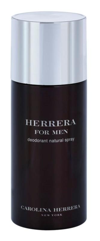 Carolina Herrera Herrera For Men Deo Spray voor Mannen 150 ml