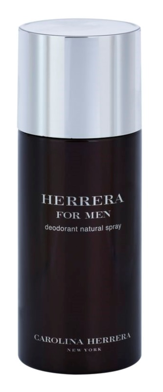 Carolina Herrera Herrera For Men deospray pro muže 150 ml