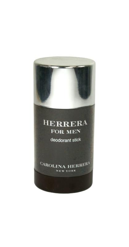 Carolina Herrera Herrera For Men desodorizante em stick para homens 75 ml