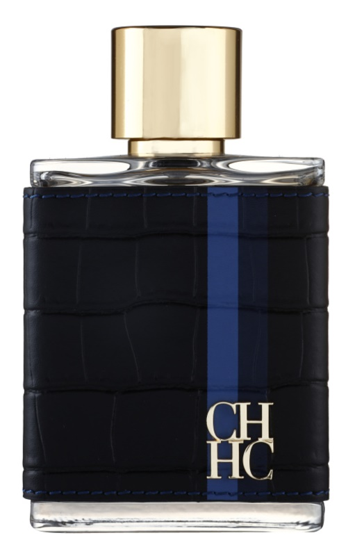 Carolina Herrera CH Men Grand Tour Limited Edition Eau de Toilette Herren 100 ml limitierte Edition