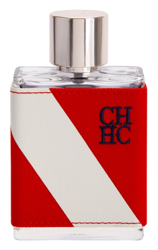 Carolina Herrera CH Men Sport Eau de Toilette for Men 100 ml