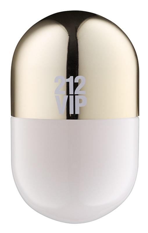 Carolina Herrera 212 VIP Pills woda perfumowana dla kobiet 20 ml