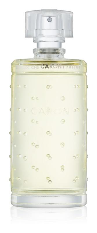 Caron Eau Fraiche Eau de Toilette for Women 100 ml