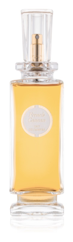 Caron French Cancan Eau de Parfum für Damen 100 ml