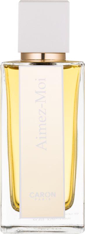 Caron Aimez Moi Eau de Parfum voor Vrouwen  100 ml