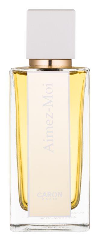 Caron Aimez Moi parfémovaná voda pro ženy 100 ml