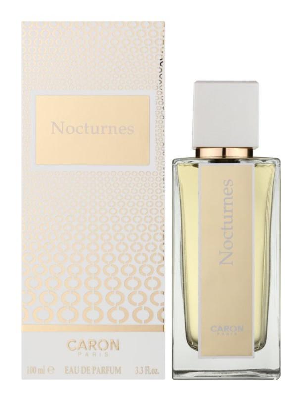 Caron Nocturnes parfémovaná voda pro ženy 100 ml
