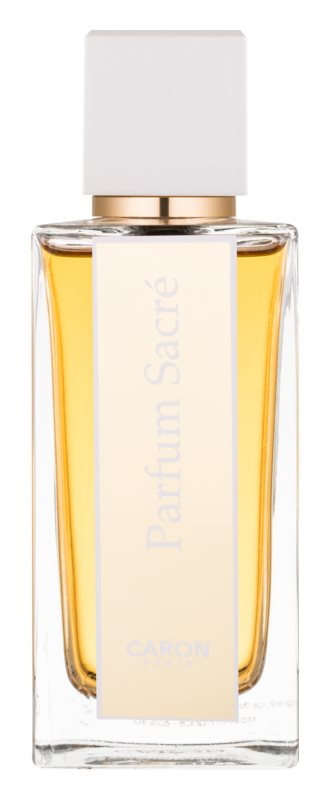 Caron Parfum Sacre parfémovaná voda pro ženy 100 ml