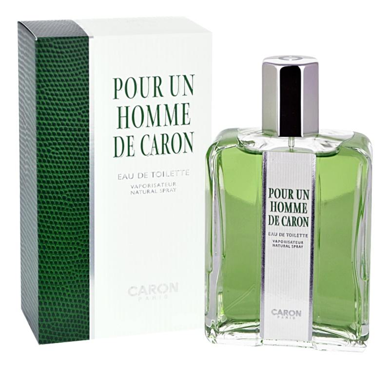 Caron Pour Un Homme toaletna voda za muškarce 125 ml