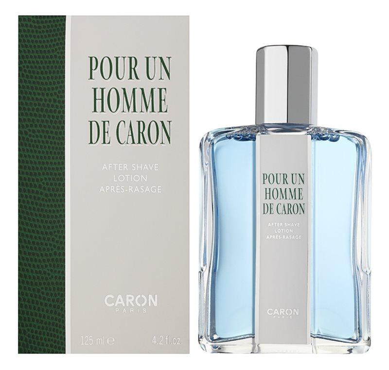 Caron Pour Un Homme Aftershave lotion  voor Mannen 200 ml