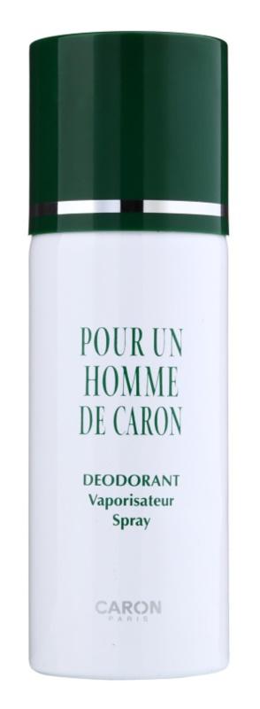 Caron Pour Un Homme deospray pentru barbati 200 ml