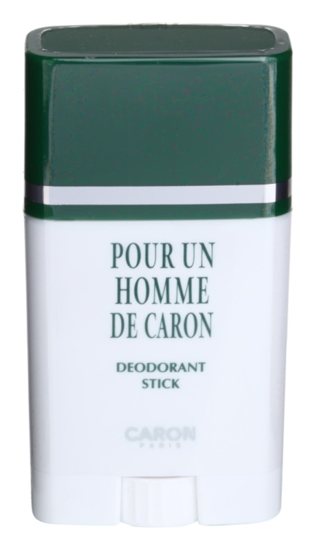 Caron Pour Un Homme Deodorant Stick for Men 75 ml