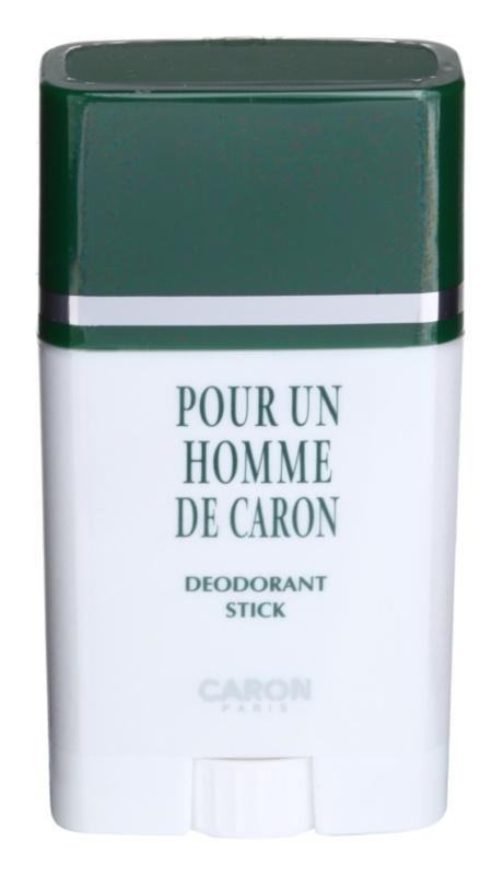 Caron Pour Un Homme déodorant stick pour homme 75 ml
