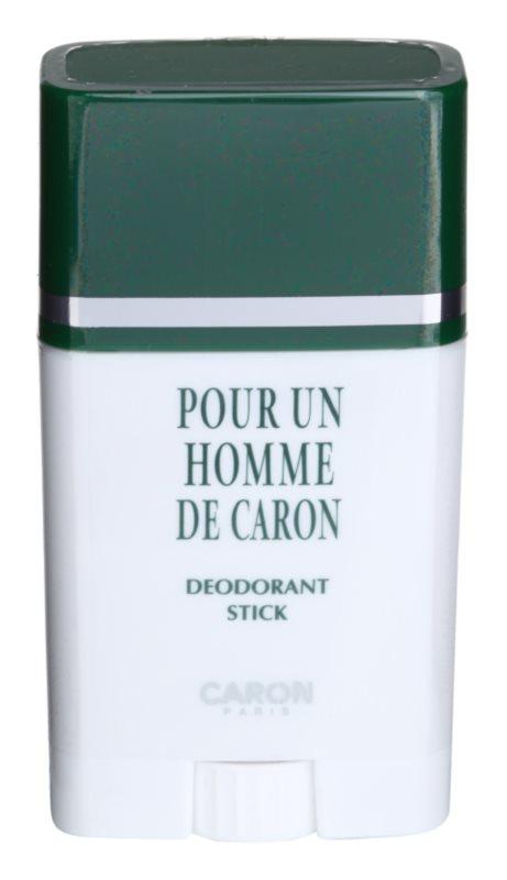 Caron Pour Un Homme deostick pre mužov 75 ml