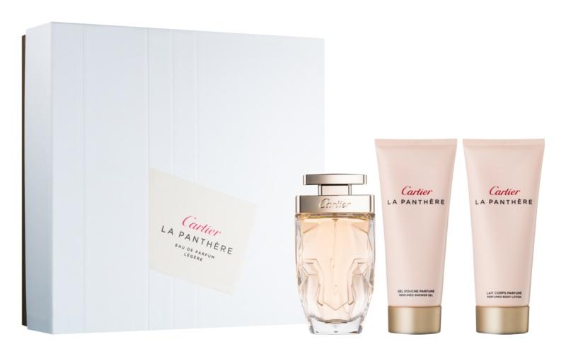 Cartier La Panthère Légère Gift Set II.