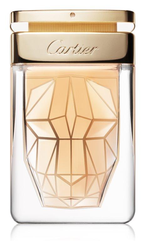 Cartier La Panthère parfumovaná voda pre ženy 75 ml limitovaná edícia