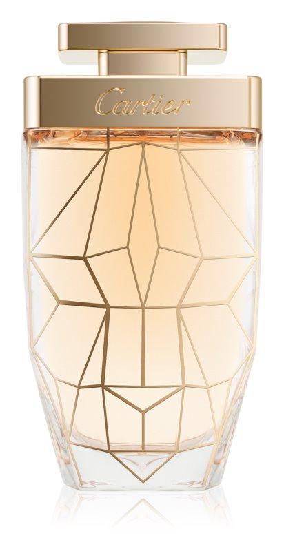 Cartier La Panthère Légere eau de parfum per donna 100 ml
