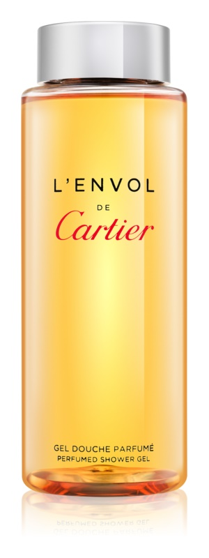 Cartier L'Envol Shower Gel for Men 200 ml