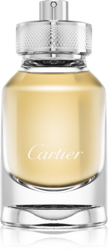 Cartier L'Envol toaletní voda pro muže 50 ml