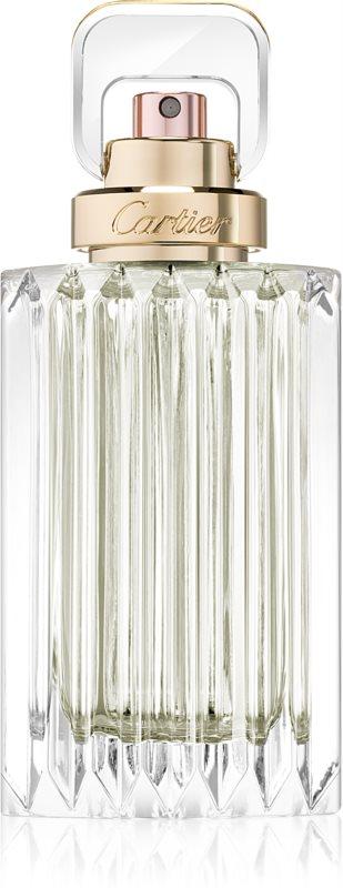 Cartier Carat Eau de Parfum voor Vrouwen  100 ml