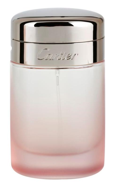 Cartier Baiser Volé Fraîche Eau de Parfum voor Vrouwen  50 ml