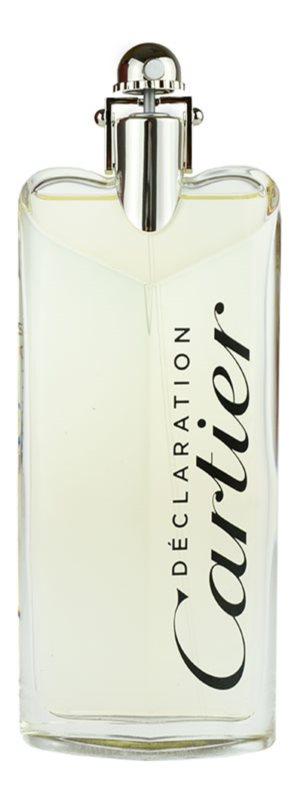 Cartier Déclaration eau de toilette pentru bărbați 100 ml
