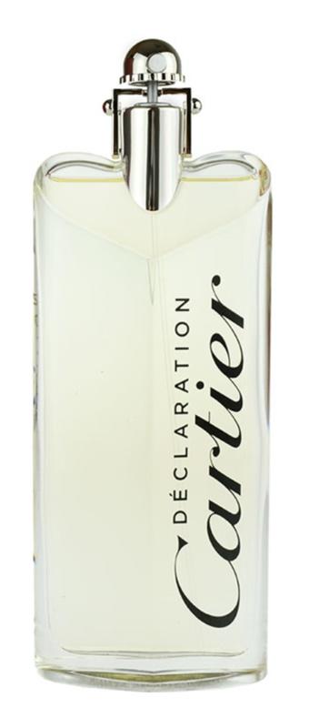 Cartier Declaration toaletná voda pre mužov 100 ml